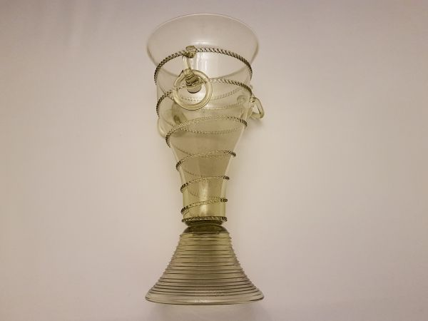 Ringglas 16. Jahrhundert
